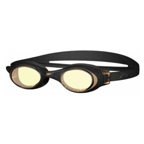 Plavecké brýle Speedo Rapide 2838-7239BK Uni