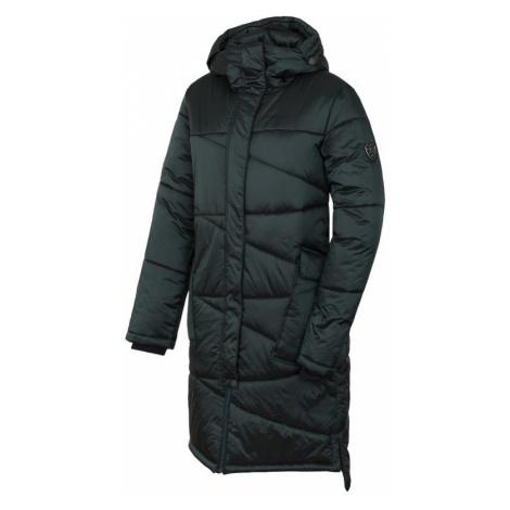 Dámský kabát Hannah Mmesa scarab