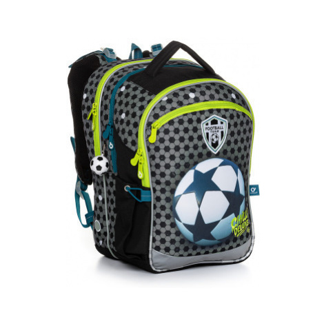 Školní batoh Topgal COCO 20015 B