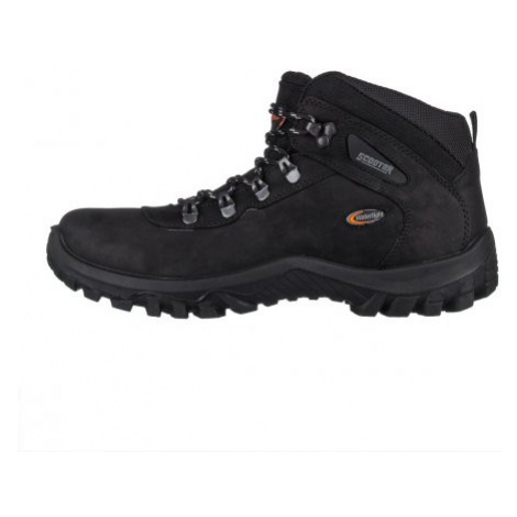 Kotníková obuv SCOOTER M1468CS-240-295-013