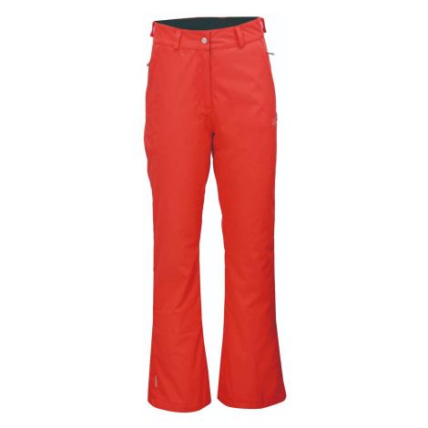 TÄLLBERG - dámské zimní  lyžařské/SNB kalhoty (10000 mm) - růžové 2117 of Sweden
