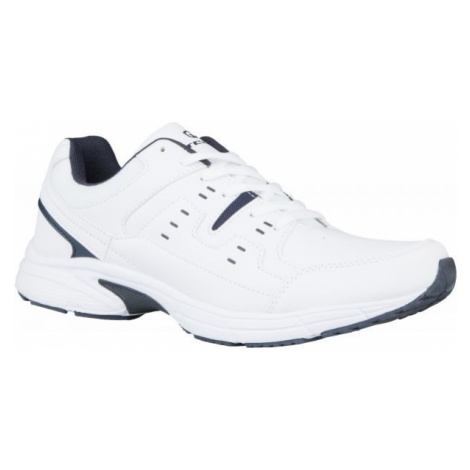 Arcore WOOF bílá - Pánská běžecká obuv