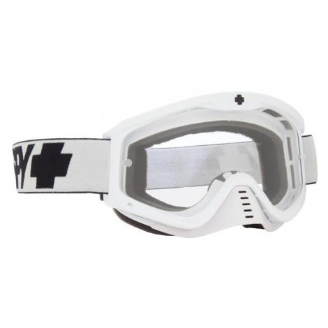 SPY WHIP WHITE - CLEAR AFP - bílá