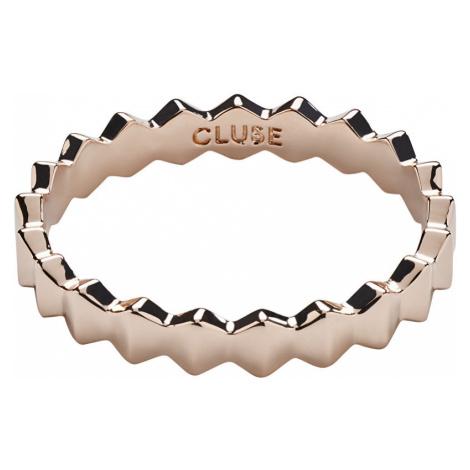 Cluse Bronzový prsten CLJ40006