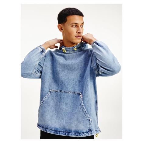 Tommy Jeans pánská džínová bunda Tommy Hilfiger