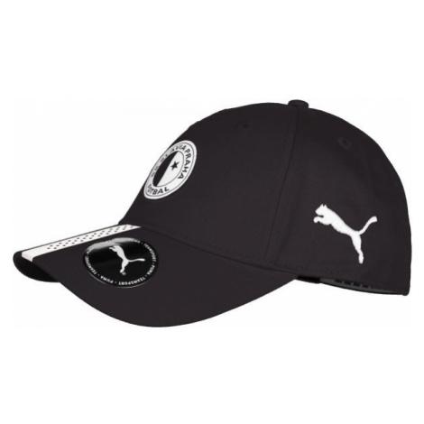 Puma SKS Cap černá - Kšiltovka