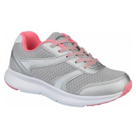 Arcore NELL růžová - Dětská běžecká obuv
