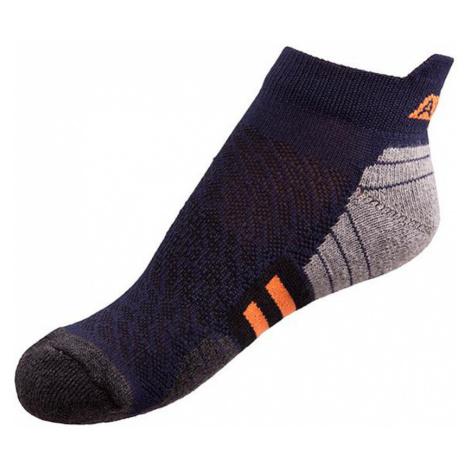 ALPINE PRO DONO Dětské ponožky KSCN015629 methyl