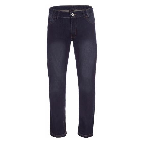 Pánské kalhoty Alpine Pro PAMP 3 - tmavě modrá