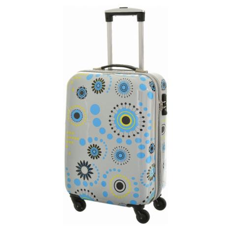 Cestovní kufr Snowball 4W S