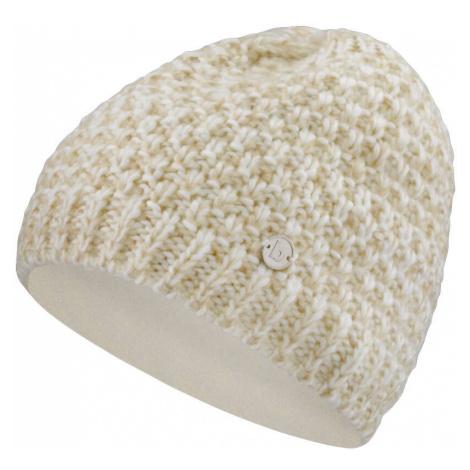 Benger Noemi dámská pletená čepice béžová