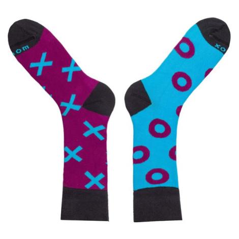 Ponožky Soccus Socius Odea Woox