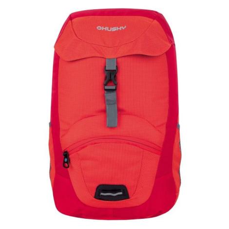 Dětský batoh Husky Junny 15 l Barva: červená