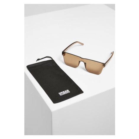 105 Sunglasses UC - brown Urban Classics