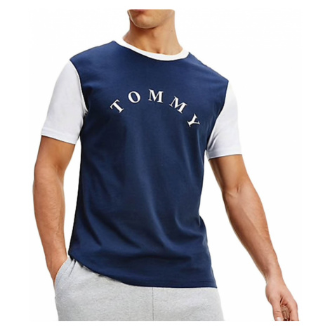Tommy Hilfiger pánské tričko 1785 - Vícebarevné