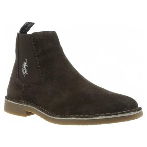 U.S. POLO Faust5 chelsea boots U.S. Polo Assn