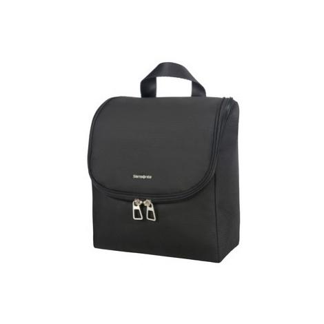 SAMSONITE Rozkládací kosmetická taška Cosmix Black, 21 x 10 x 23 (85221/1041)