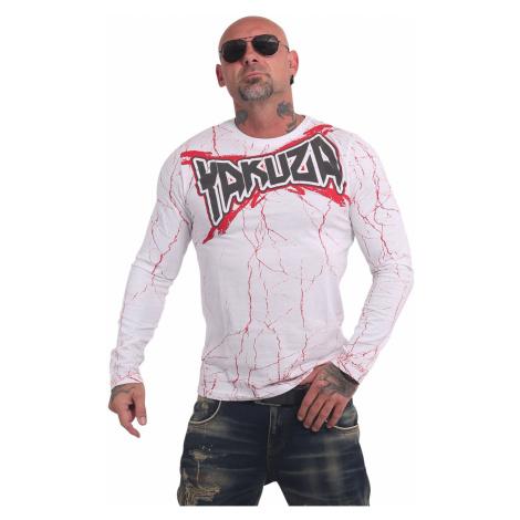 Tričko Yakuza Toxin