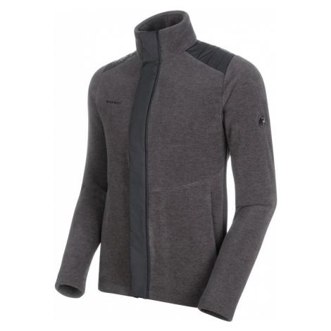 Bunda Mammut Innominata M Jacket - černá / šedá