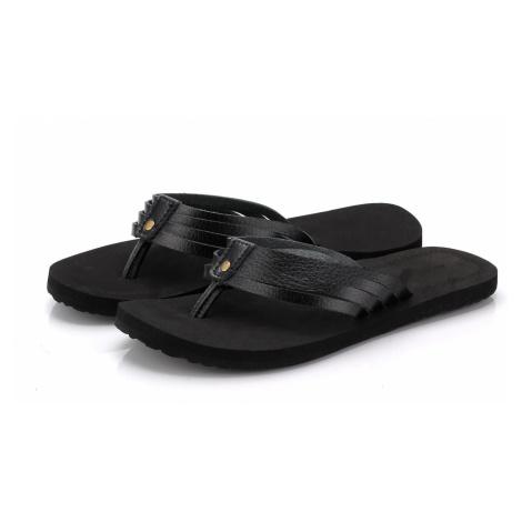 Dámská letní obuv Alpine Pro HARINDA - černá