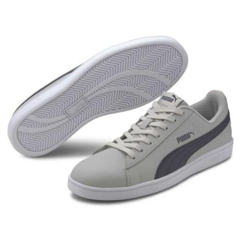 Puma BASELINE šedá - Dámská volnočasová obuv
