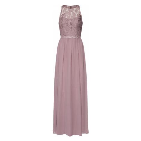 Mascara Společenské šaty 'MC181215BM' bledě fialová