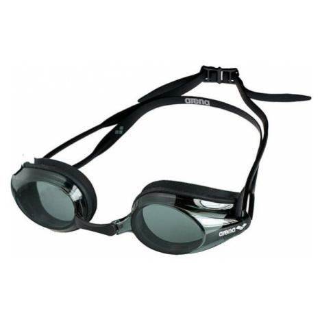 Arena TRACKS černá - Plavecké brýle