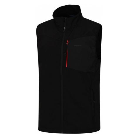 Pánská vesta HUSKY Salien M černá