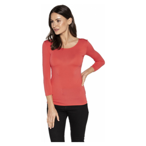 Dámské tričko Manati pink