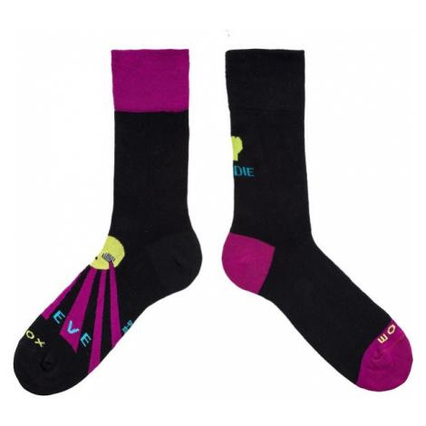 Ponožky Soccus Universum Dos Woox