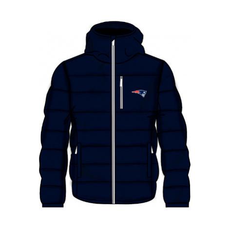 Zimní bunda Fanatics NFL New England Patriots,