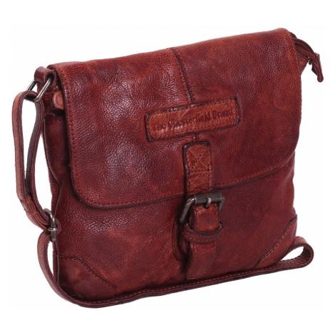 The Chesterfield Brand Cato C48.091604 červená
