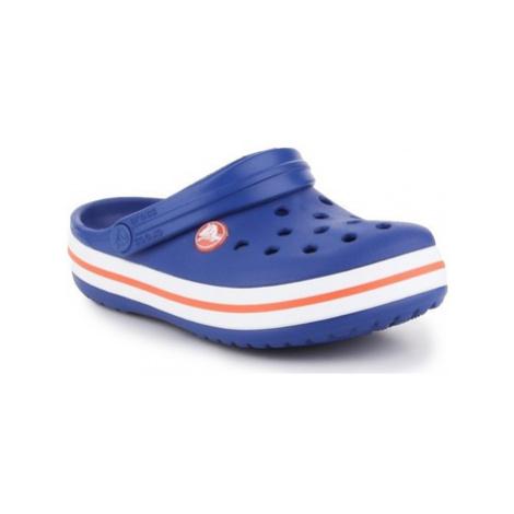 Crocs Crocband Clog K 204537-4O5 Modrá