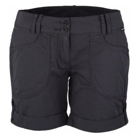Dámské šortky Northfinder Gabica grey