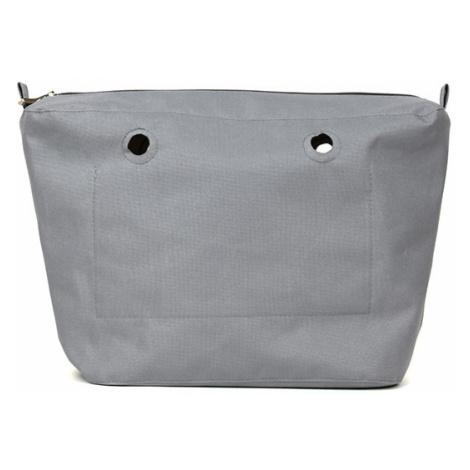 Obag.cz vnitřní taška grey