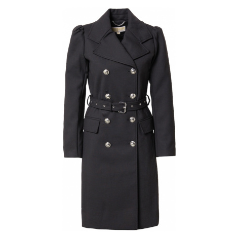 MICHAEL Michael Kors Přechodný kabát černá