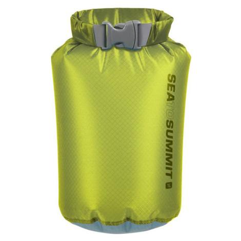 Vak Sea to Summit Ultra-Sil Dry Sack 1l Barva: zelená