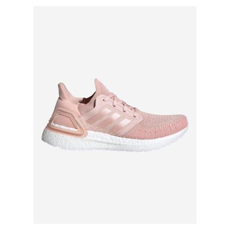 Ultraboost 20 Tenisky adidas Performance Růžová