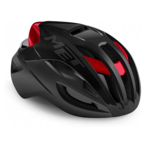 RIVALE Cyklistická helma 3HM129CE00RED Met