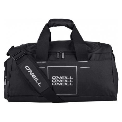 O'Neill BM SPORTSBAG SIZE S černá 0 - Sportovní/cestovní taška