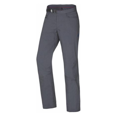 Pánské kalhoty Ocún Eternal Pants steel grey