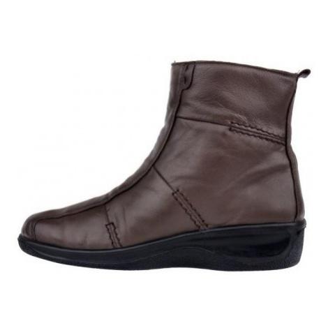 Kotníčková obuv AURELIA 4219
