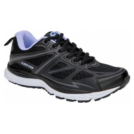 Lotto NIPPON černá - Dámská běžecká obuv