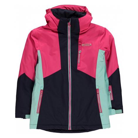 Dívčí lyžařská bunda Nevica