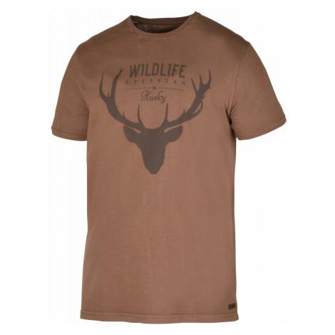 Pánské triko Husky Deer M