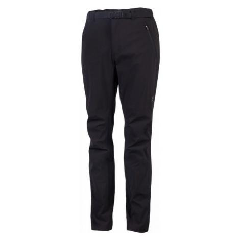 Klimatex CLIFF černá - Pánské outdoorové kalhoty