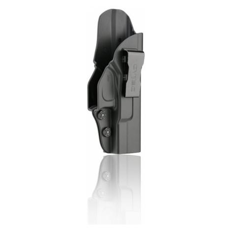 Pistolové pouzdro pro skryté nošení IWB Gen2 Cytac® Beretta PX4 Storm Full Size - černé