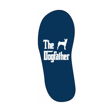 Sandály-žabky The Dogfather