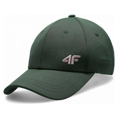 4F CAP Zelená
