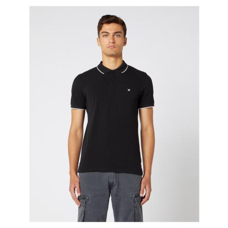 Wranlger pánské tričko s límečkem W7D5K4100 Wrangler